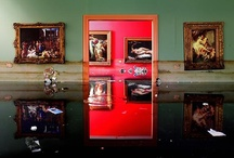 David LaChapelle / by Mariela P