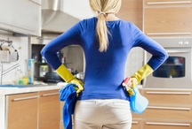 Tips - Household Tips / Ways to put the house in tip-top shape!! / by Elaine Pope-Stamness