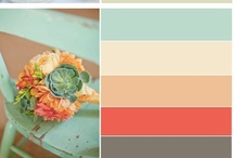 Color Theories / by Dana Leavy-Detrick | Brooklyn Resume Studio