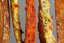 Meatless Dinners or Veggies / by Brenda Giese