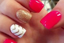 Nails / by Sylvia Moran