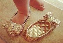 Kids - Shoes / Pesquisa / by Priscilla Murakami