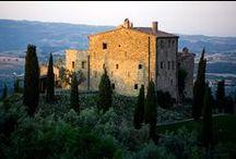 Tuscan Hamlets / Hamlets for wedding celebrations