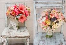 Bouquets / Some of our favourite bridal bouquets....