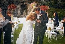 Outdoor Civil Ceremonies  / Not all locations offer the possibility for a legal wedding on site but some do.....Here are just a few beautiful outdoor legal wedding options.