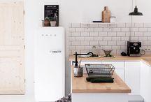 cozinha / a reunion of design, kitchen utensils