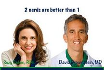The Thyroid Summit / Amazing Free Online Event. 32 world leading experts speaking about thyroid health and how to get your health back again. / by Suzy Cohen RPh