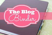 Blogging Ideas / by Stephanie Keever