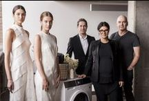 MASTERCLASS: AEG and Woolmark / by CAMILLA AND MARC