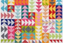Quilty Goodness / The ins and outs of quilting, along with patterns and inspiration