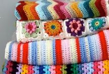 Crazy for Crochet / Crochet patterns and inspiration