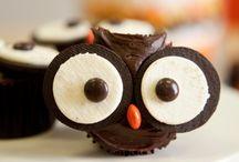 Let them eat cake! / Cake decorating ideas