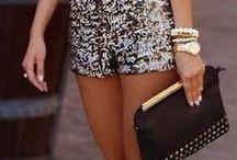 Fashion / by Lucy Zhou