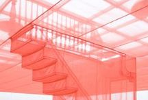 stairs / stairs staircases / by e m m a . r