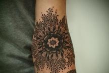 Tattoos <3 / by Devon Mosby