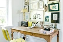 office / by Lauren Robinson