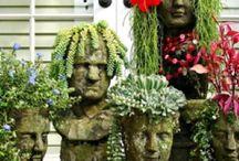 Gardens / by Laura Gomez Hale