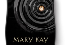 Love my Mary Kay Cosmetics & Skin Care / by Michelle Bender