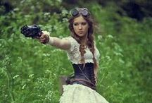 Costume - Steampunk