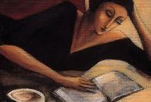 A lot about books, music, movies ... ! / so many books ... so little time! / by Carmen Wünsch de Alvarenga