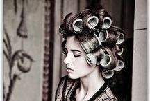Rapunzel Rapunzel... Let down your HAIR! / by Nina Yousefi