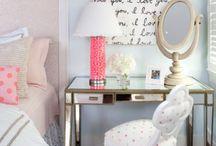 Room Ideas. / by Tori Lee