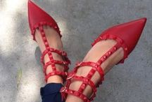 Shoe Addiction. / by Tori Lee