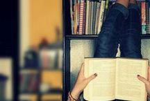 Literary Lounging