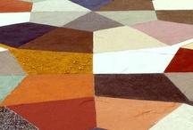 textile + pattern / by Gigi Sgro