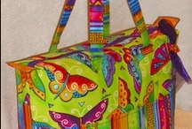 Bags / by Dee F