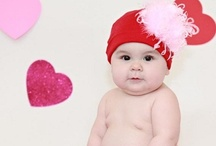 Valentine's Day / Valentines day fashion and accessories for your baby! Find great outfit inspiration to turn the most loving day of the year into the most fashionable!