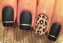 Nails / by Laura Gomez Hale