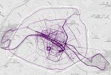 Infographic - Maps