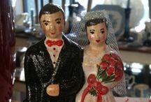 wedding styling / by Red Sandlin