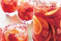 Weekend Cocktails