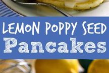 Breakfast Ideas / Breakfast recipes and ideas for families