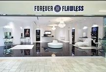Forever Flawless locations / Forever Flawless Flag Stores Around The World.