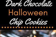 Halloween Fun / Halloween recipes, decor, DIY, activities & more.