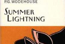 Collector's Wodehouse / The Collector's Wodehouse, when finished, will be the first complete hardback series of P.G. Wodehouse's works by any one publisher.