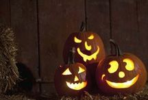 Fall/Halloween / Get the latest costume, craft ideas for Fall and Halloween. / by KFVS12 TV