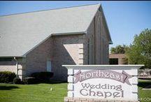 Northeast Wedding Chapel / Weddings at Northeast Wedding Chapel in Hurst, TX. Walter Wedding Estates @WeddingEstates