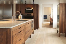 kitchens / by Terra Palmer