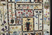 Quilting / by Cathy Slater