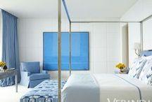 bedroom / by Terra Palmer