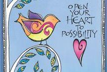 Wisdom / by Heidi Miller