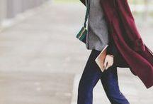 Fashion / by Shayla Bond
