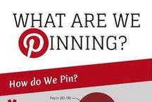 Pinterest Marketing / Interessante News, Tipps und Tricks für das Pinterest Marketing
