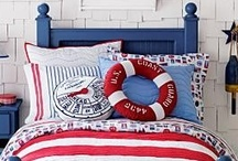 Nautical / My love for nautical and beach decor. Xoxo  / by Brooke Mathis