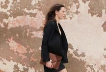 SEZANE - les archives / SÉZANE is a parisian fashion brand for women available only online : http://www.sezane.com/