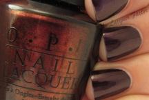 nails, nails, nails ;) / by Holly Klodin